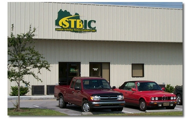 Seminole Technology Business Incubation Center